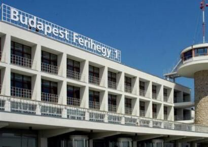 Budapest Ferihegy Nemzetközi Repülőtér