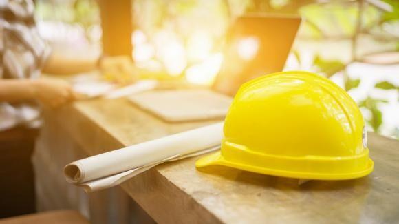 Helyszíni építésvezető munkakör