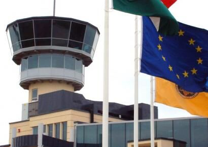 Pécs-Pogány Nemzetközi Repülőtér